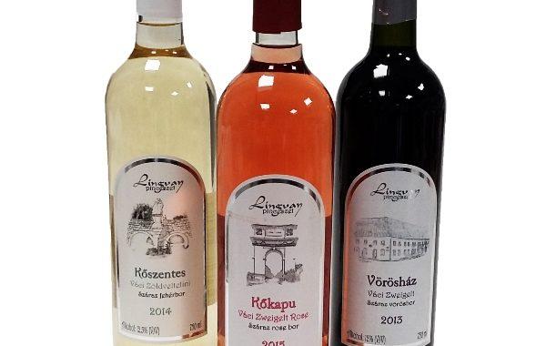 Váci borok egykor és ma