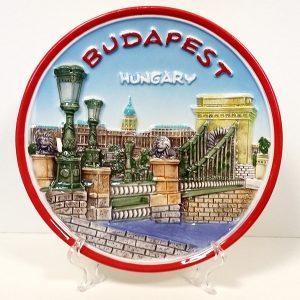 Budapest souvenir