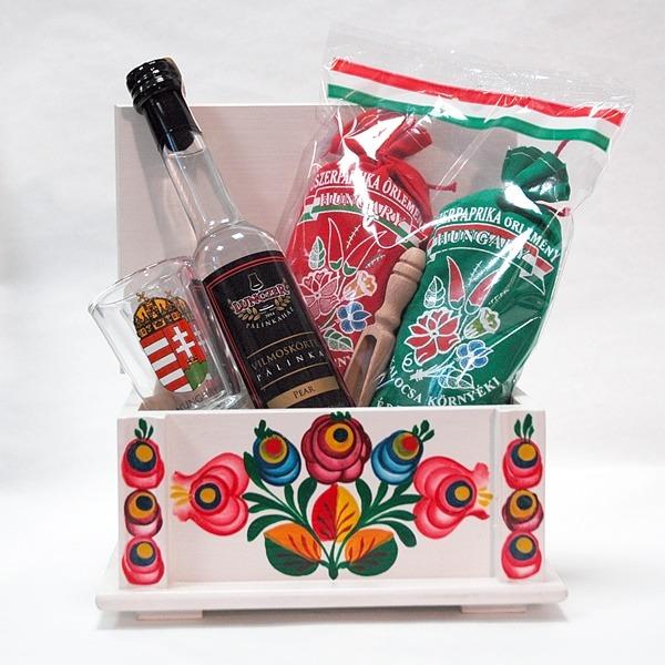 6bf13acdfb Original ajándékcsomag | Hungarikum válogatás | Váci Souvenir Shop