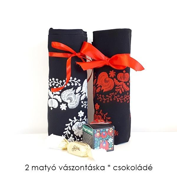 67401cbdc3 Környezetbarát magyaros ajándékcsomag | Váci Souvenir Shop