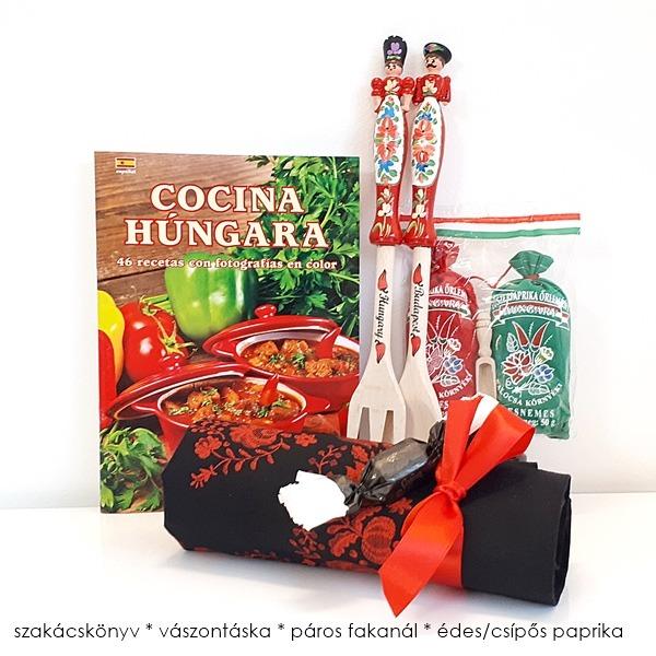 4871c244a0 Hun-gasztro csomag külföldi vendégeidnek | Váci Souvenir Shop