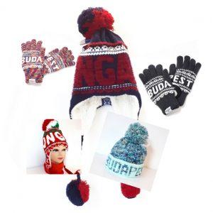 Téli ajándékok