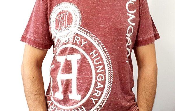 Hungary feliratos ruhák és kiegészítők ajándékba