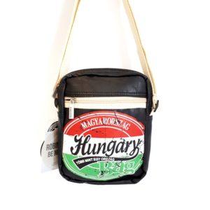 Hungary Bag bőr hatású oldaltáska