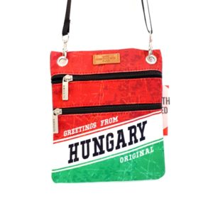 Útlevéltáska Hungary